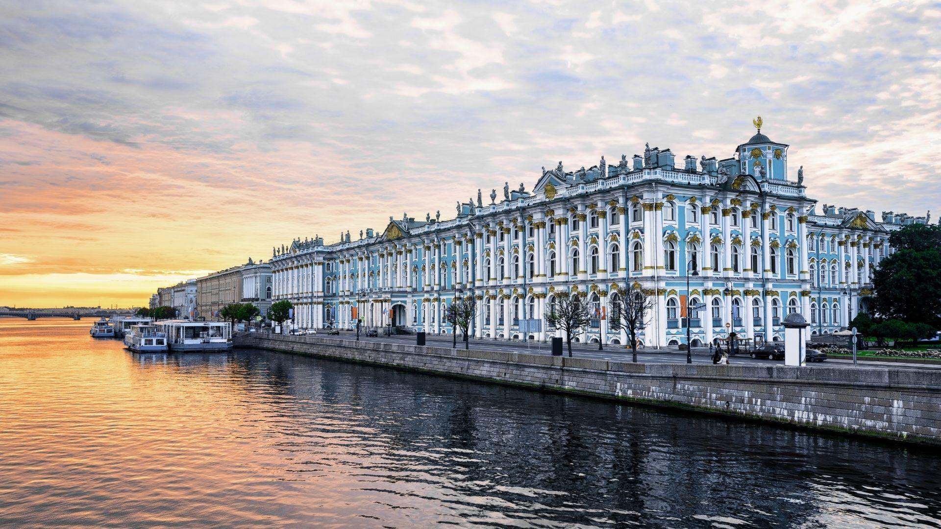 Les plus beaux musées du monde