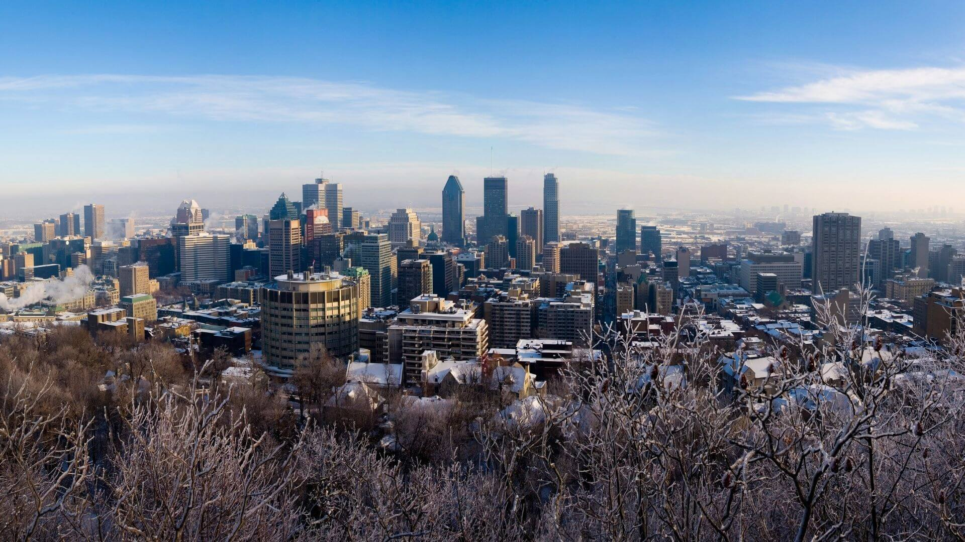Road trip : 3 jours à Montréal