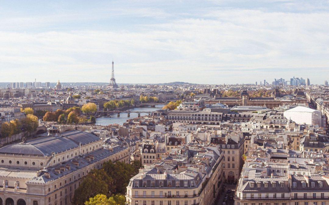 Explorer Paris avec ses enfants: les incontournables