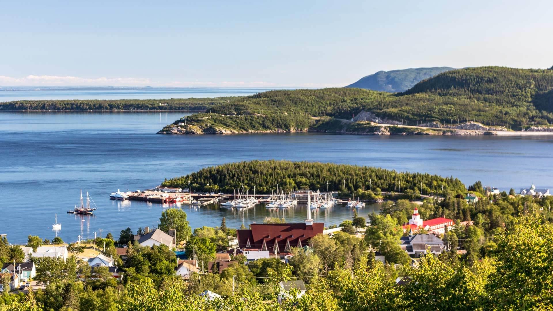 Découvrir le Québec : 10 endroits fantastiques où vous arrêter