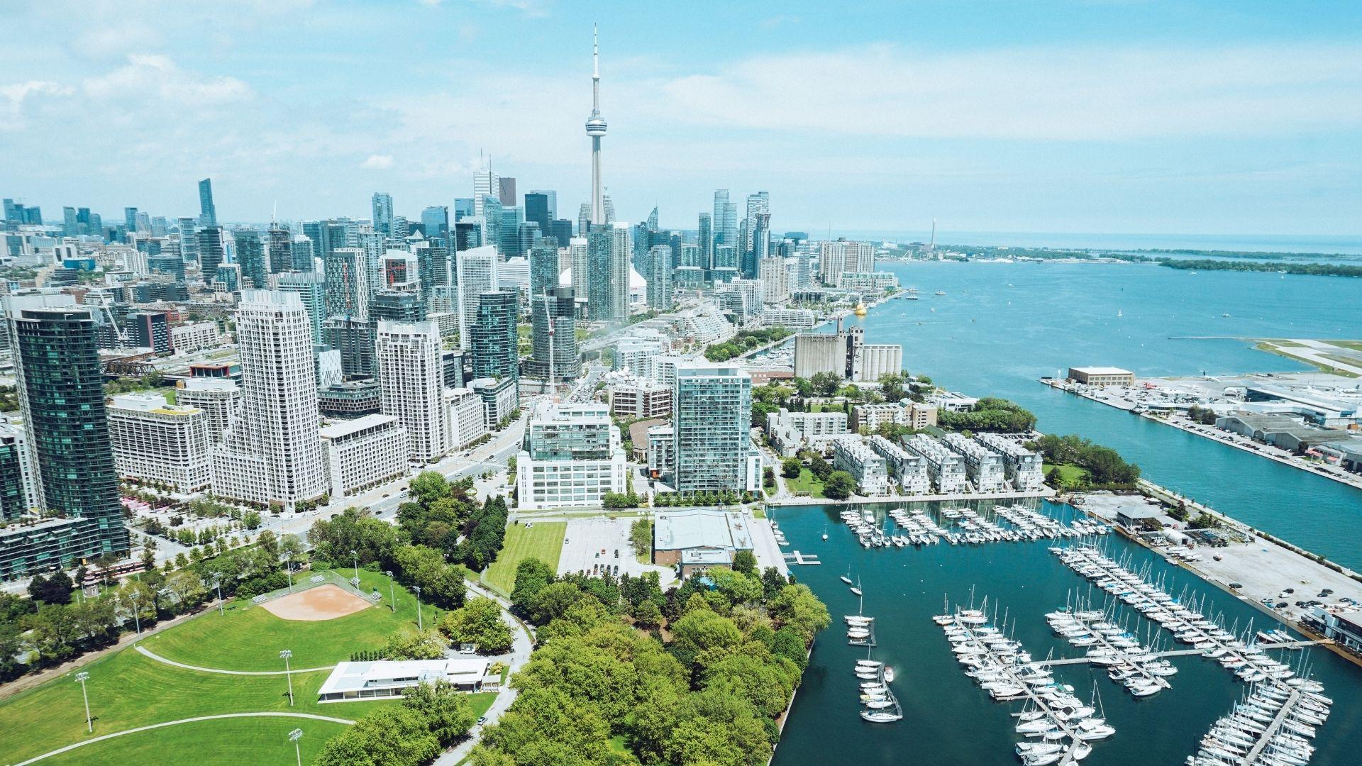 Balade à Toronto: les incontournables