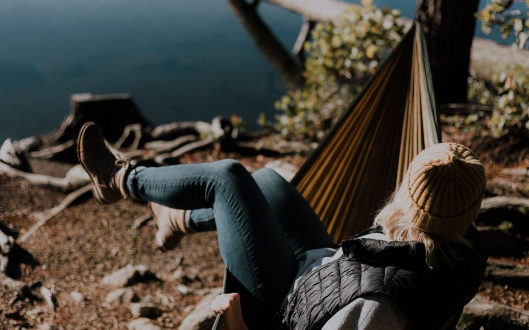 Staycation : rester et décrocher