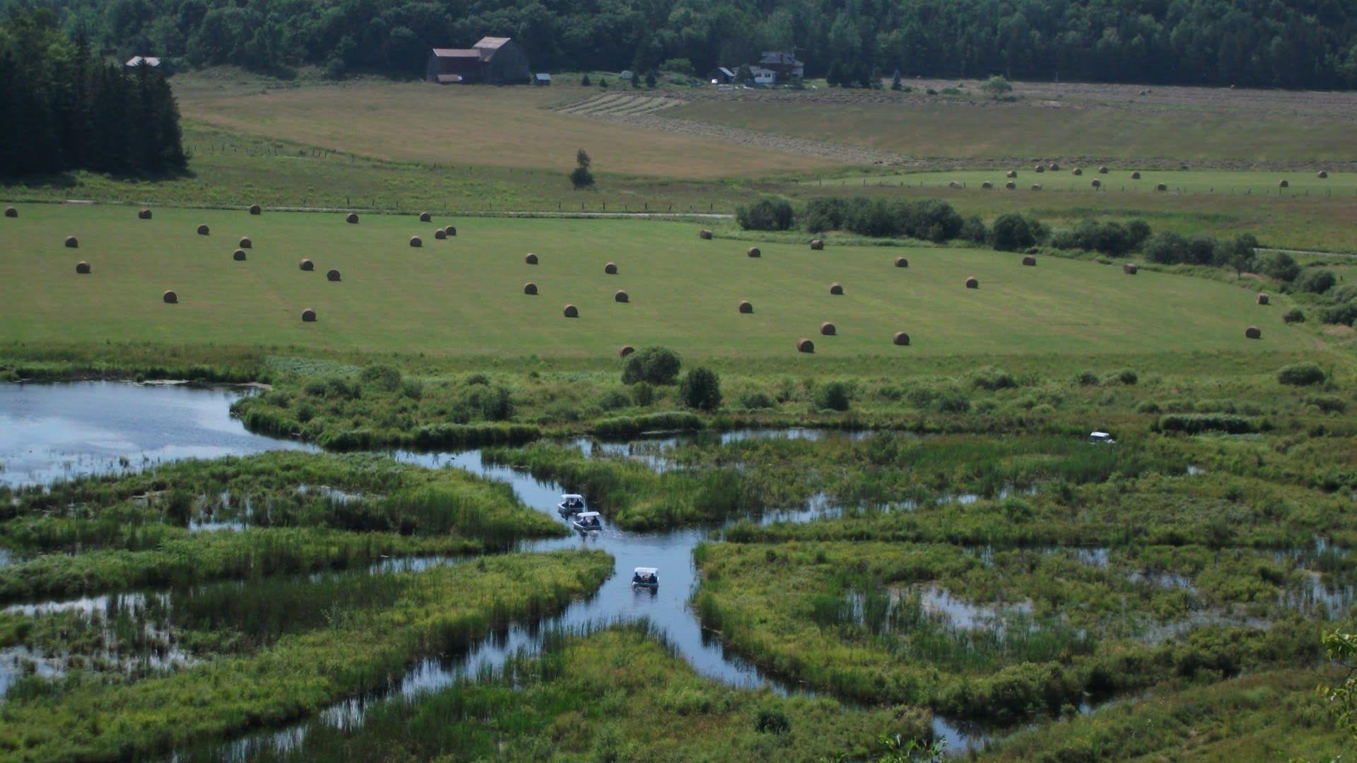 7 aventures hors du commun en Outaouais