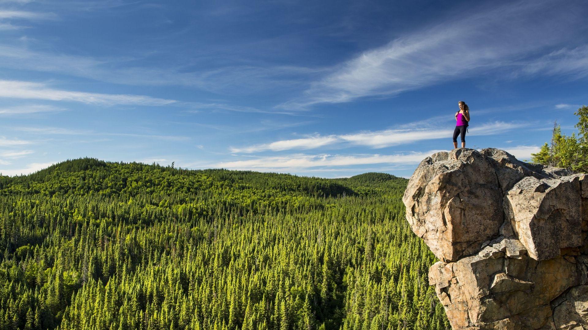 L'Abitibi-Témiscamingue, au-delà des mythes