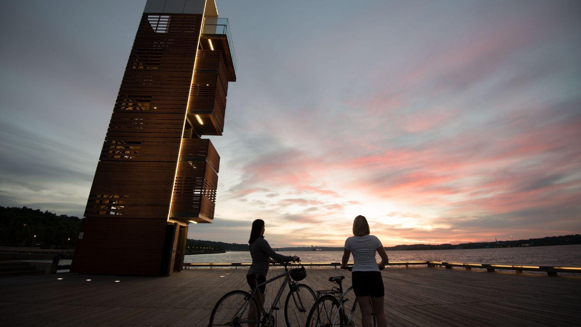 8 activités pour (re)découvrir les charmes de Québec