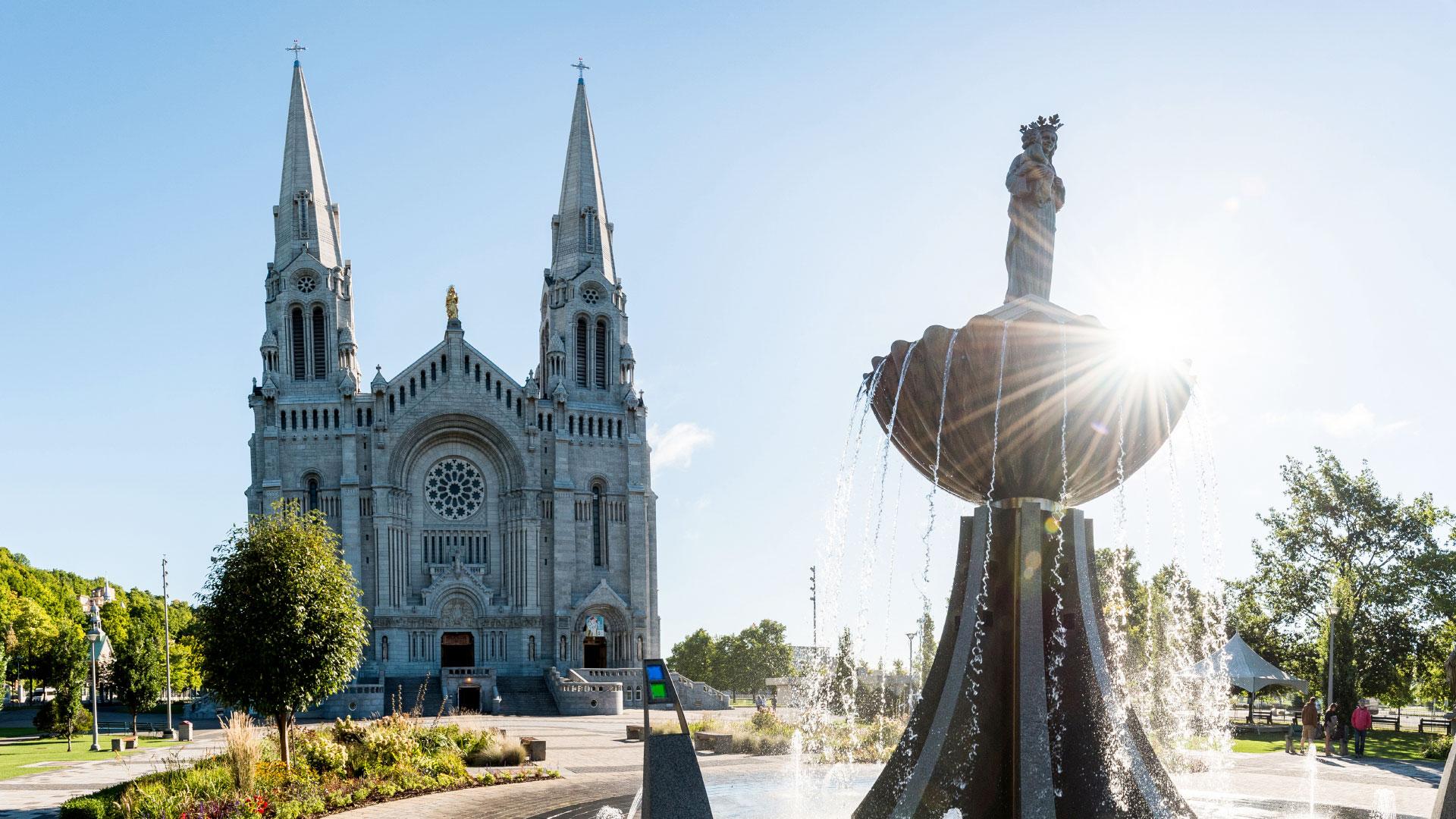 Des idées de visite à Québec et les alentours