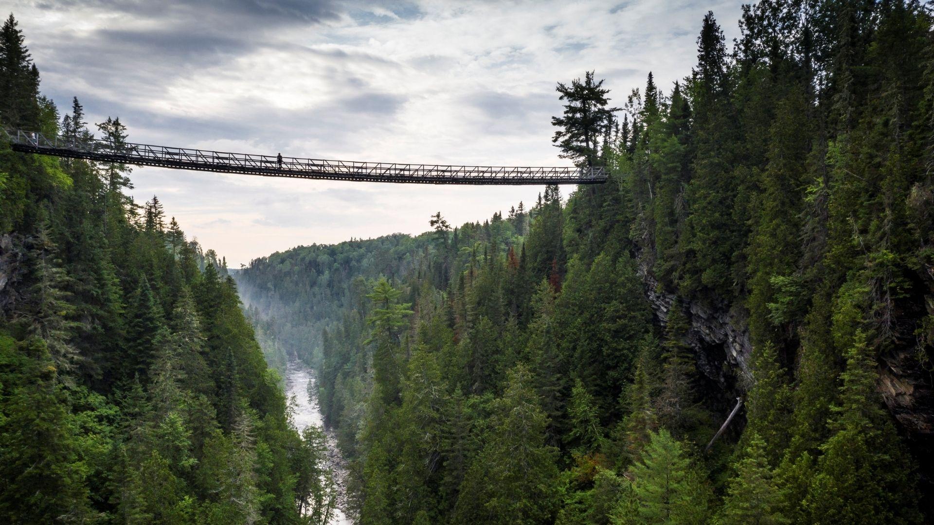 Le Québec maritime : des régions propices au plein air!