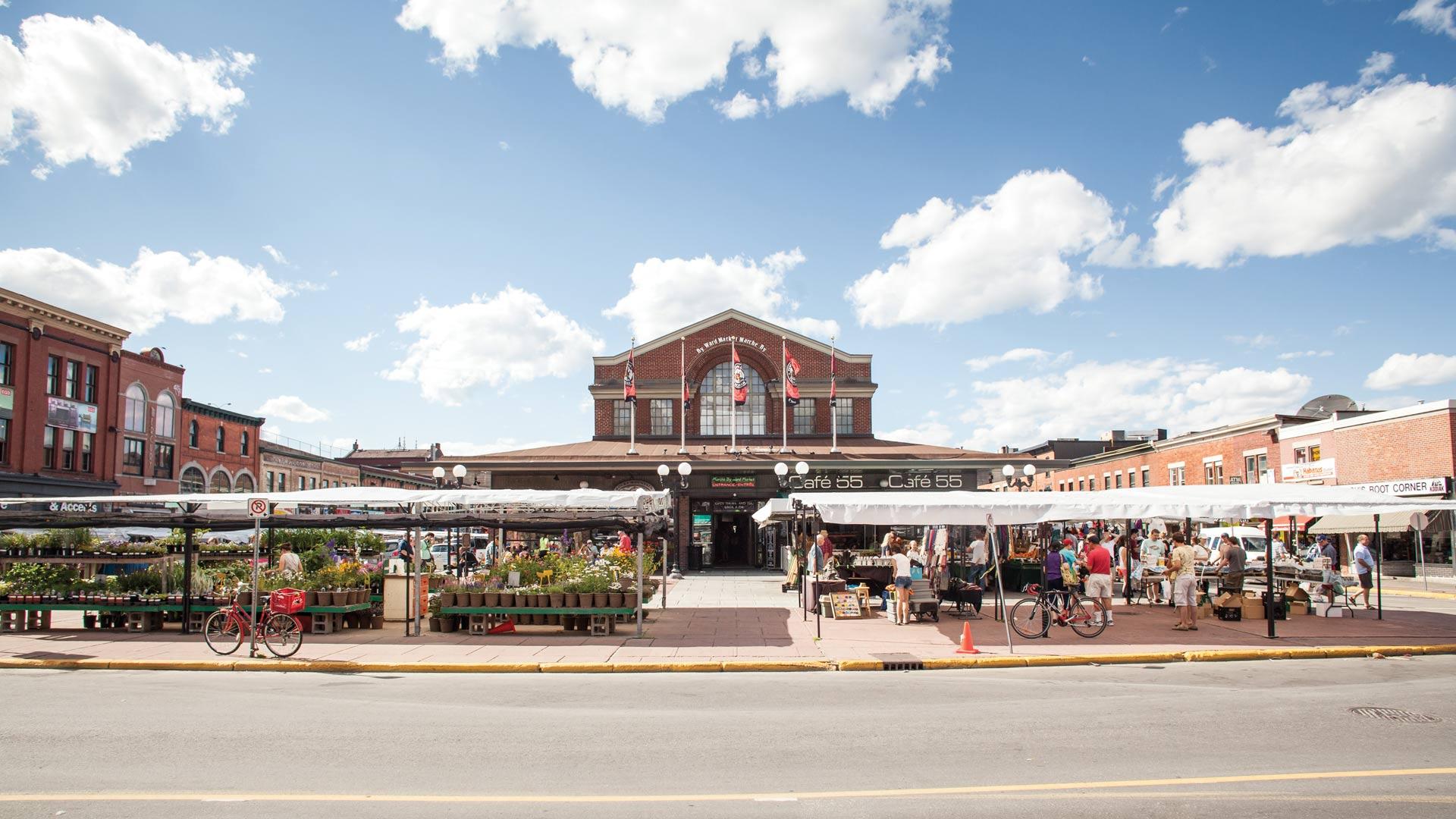 Roadtrip à Ottawa: 5 arrêts incontournables