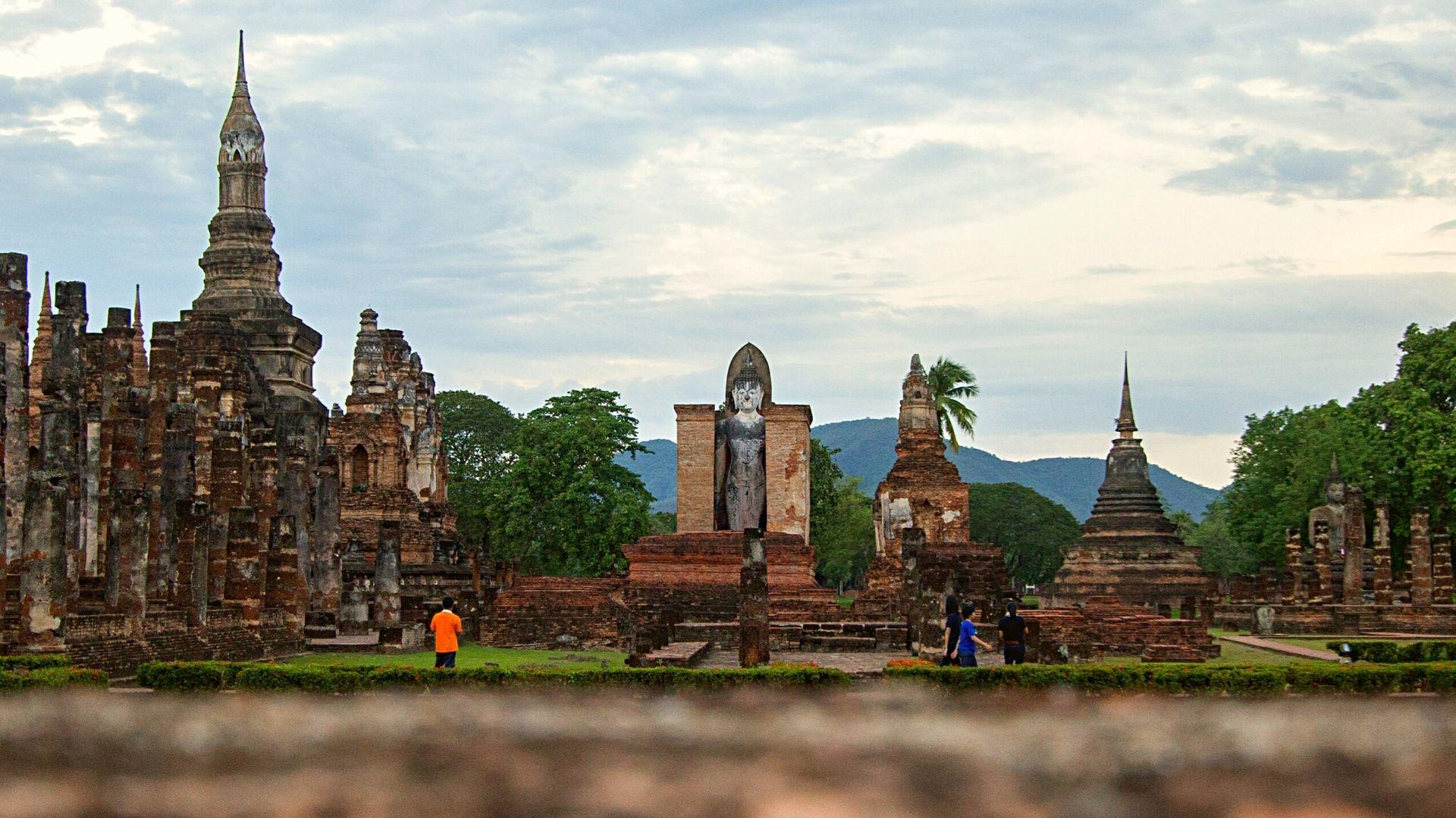 5 sites incontournables du patrimoine mondial de l'UNESCO